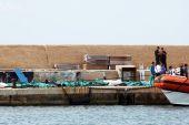 Italy migratory vessel misadventure lampedusa