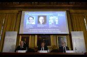 Nobel Chemistry Prize 2013