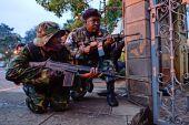 Al shabaab westgate paseo nairobi Kenya military operation