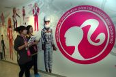China barbie shanghai nonachievement 0
