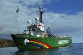Greenpeace russia north-polar