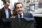 Sarkozy complaints moved october 2013