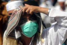 Hajj 2013 friday worships 1 10 11 13