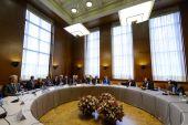 iran Geneva give-and-takes
