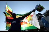Chaz Bidina commenced Zimbabwe 22 8 2013
