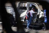 Iraq baghdad attacks october 2013